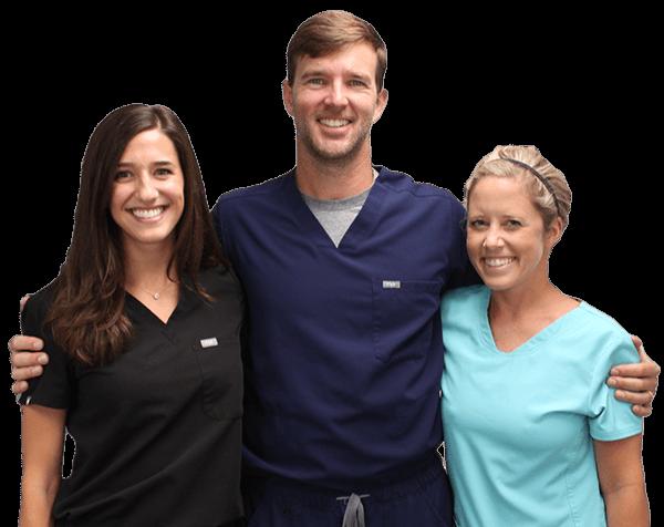 The Carolina Complete Dental Doctors