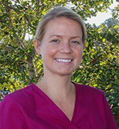 Brittany K. - Registered Dental Assistant