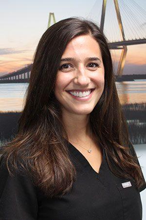 Dr. Natalie Zuffi