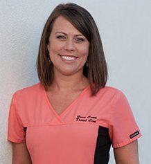 Jessica P. - Registered Dental Hygienist